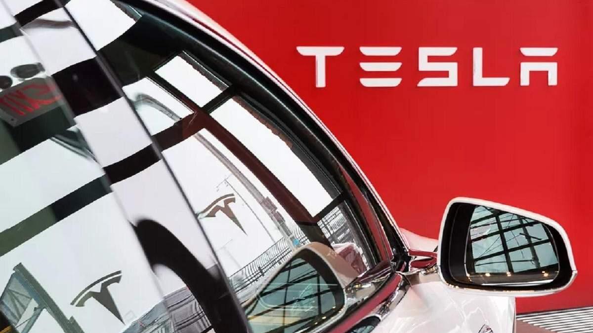 Брак электрокаров Tesla компания отзывает 10 000 Model X и Model Y