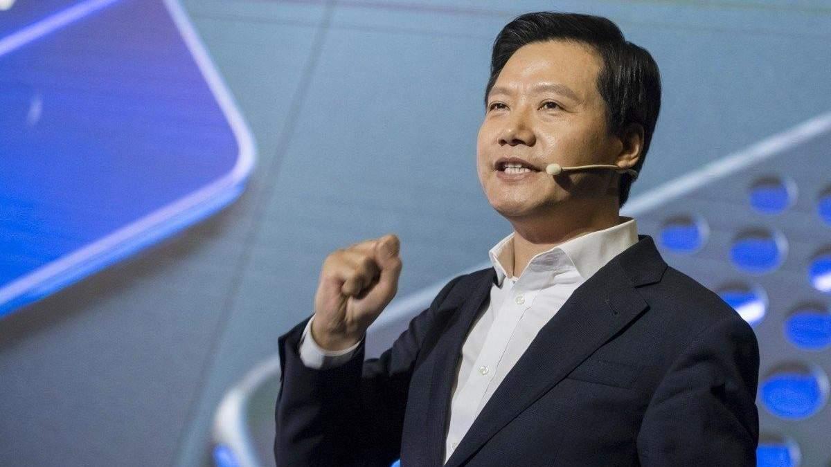 Чому Xiaomi: Лей Цзюнь розповів, чому саме так назвали компанію