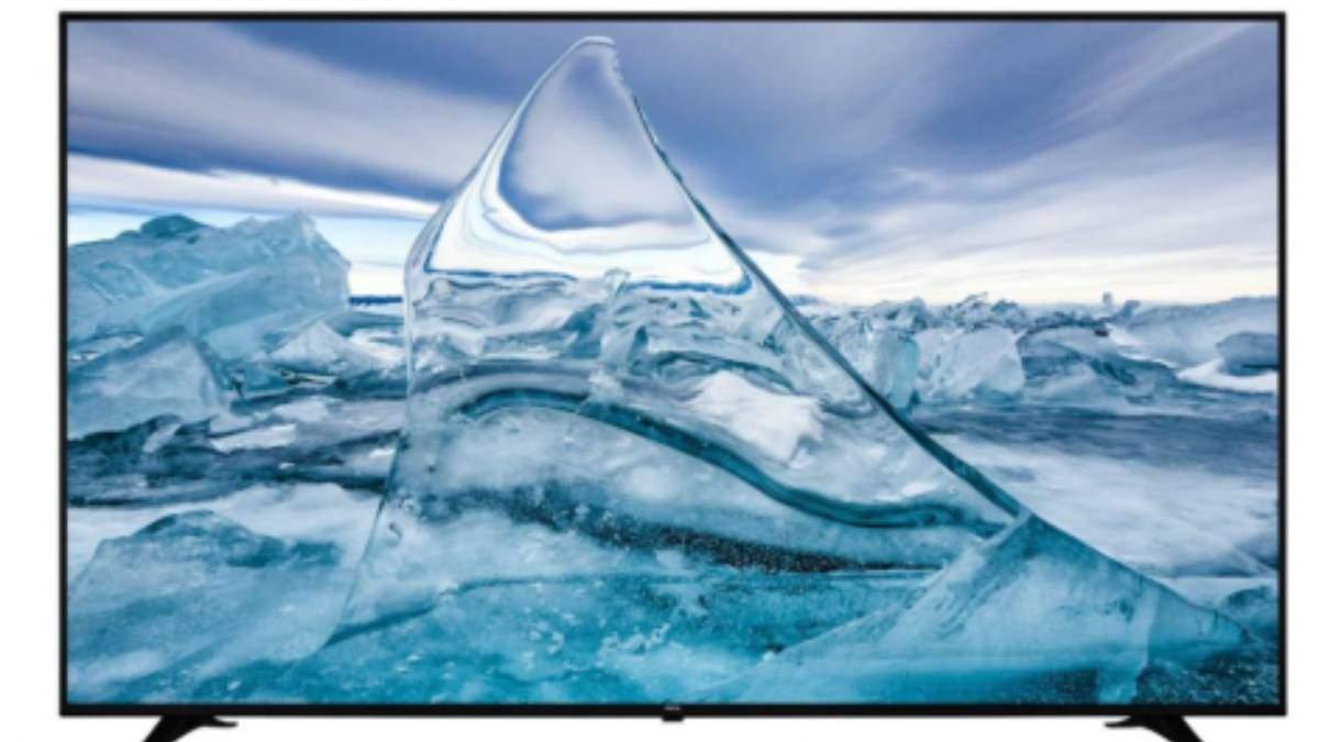 Бренд Nokia випустив одразу 7 смарт-телевізорів: характеристики і ціни