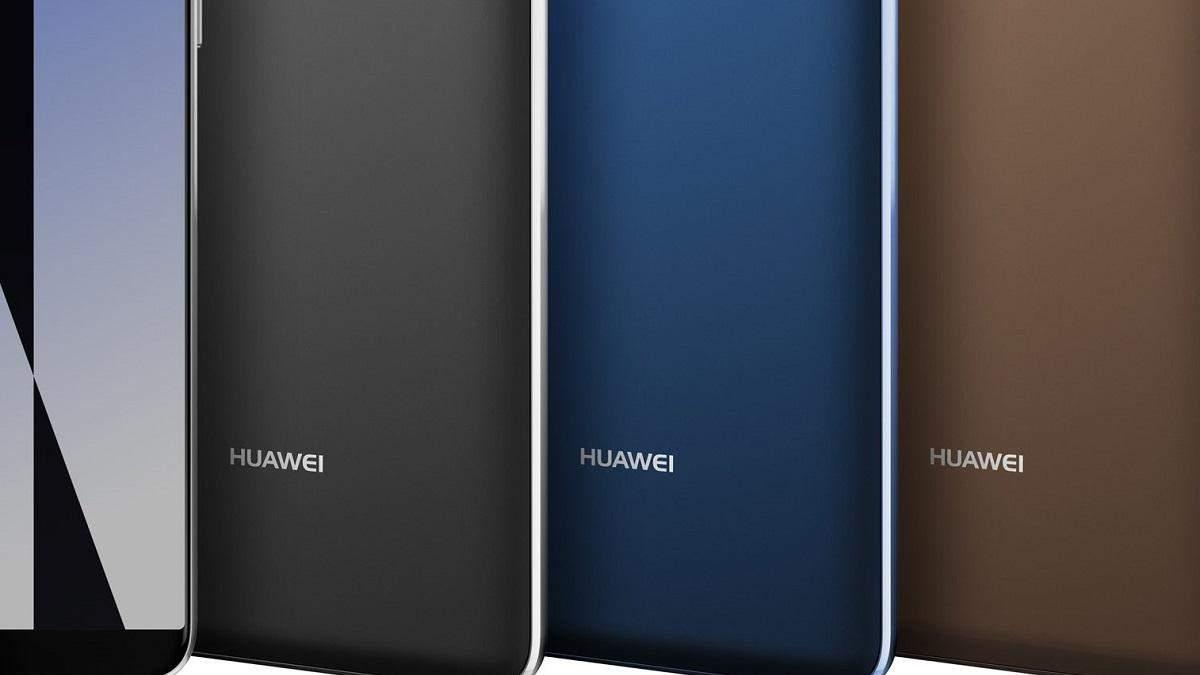 Google запретила установку своих приложений на смартфоны Huawei