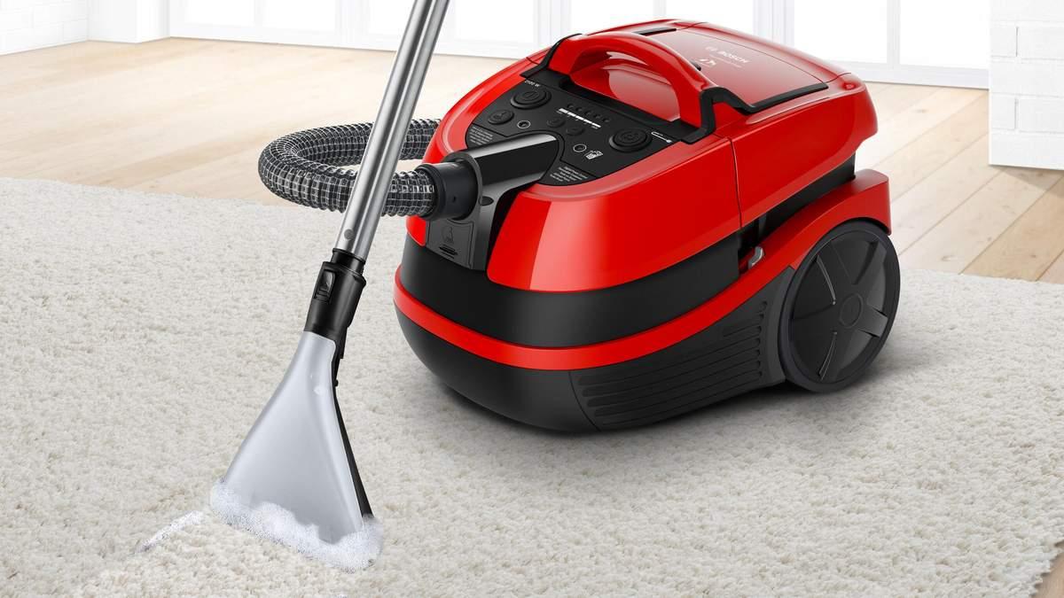 Какой пылесос выбрать: моющий или с аквафильтром