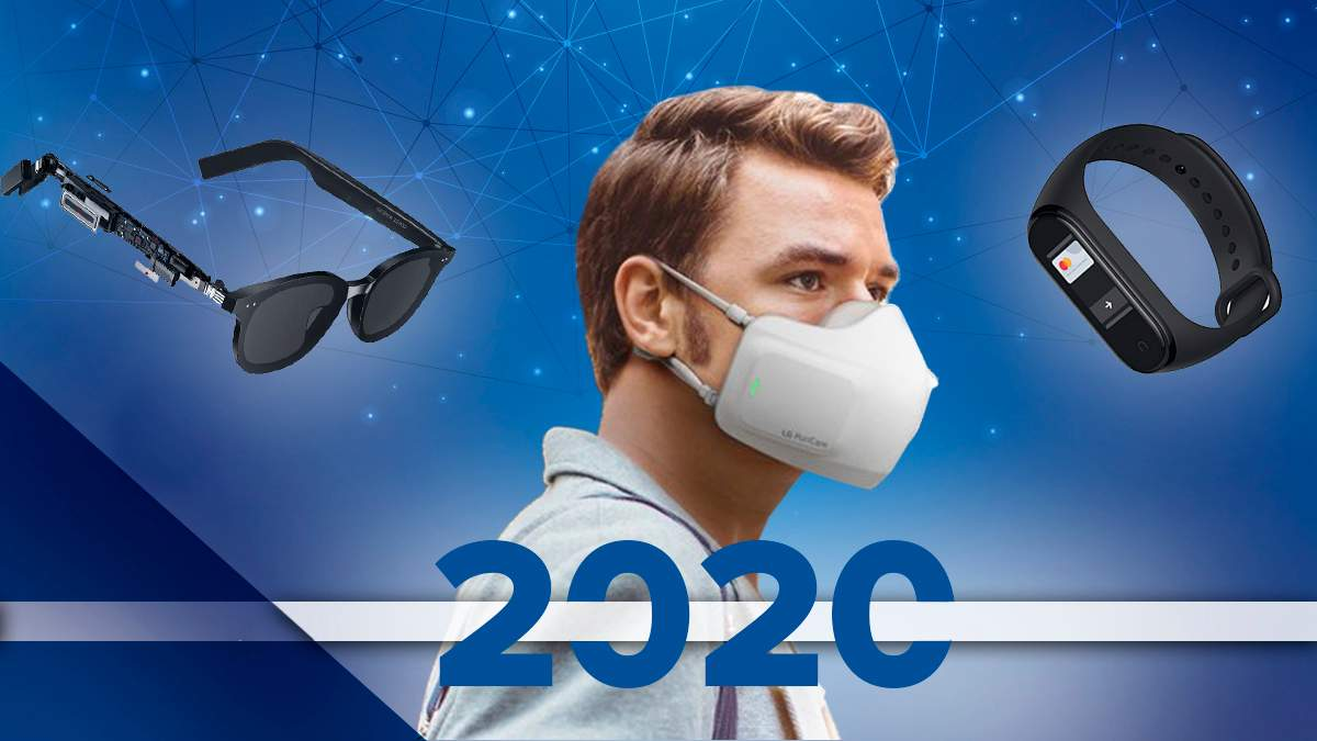 Кращі гаджети 2020 – список найпопулярніших пристроїв