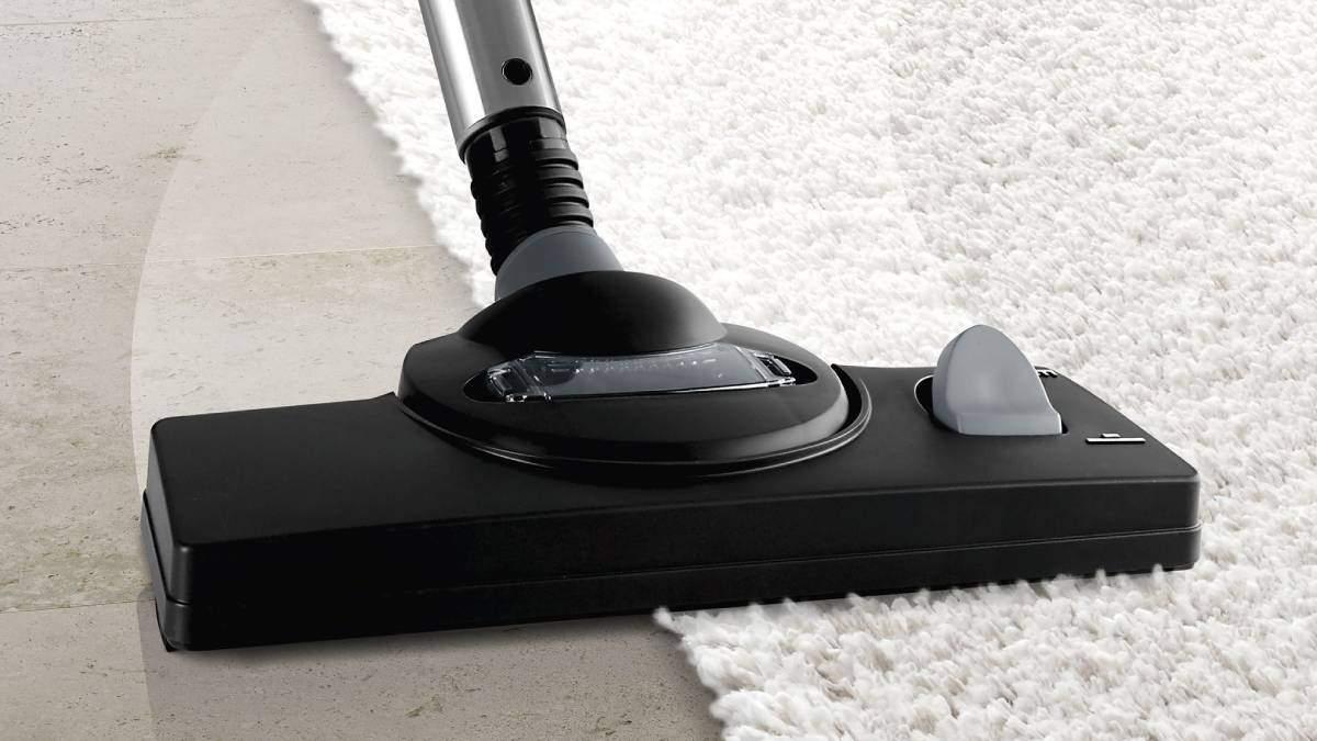 Миючий пилосос – принцип роботи, як чистити – огляд