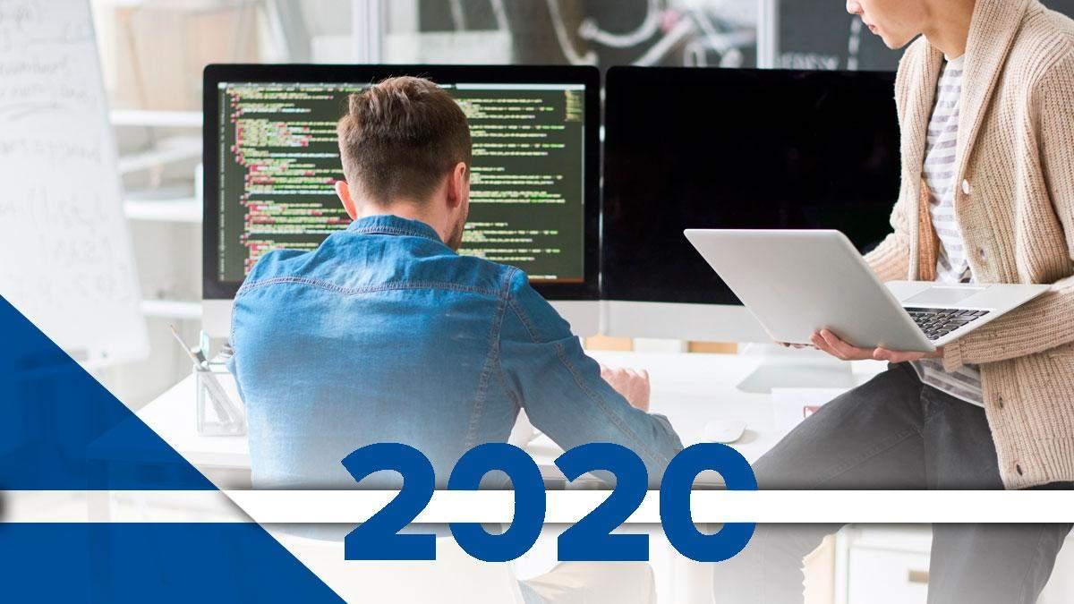 ІТ сфера за 2020 рік – як коронавірус вплинув на ринок: підсумки