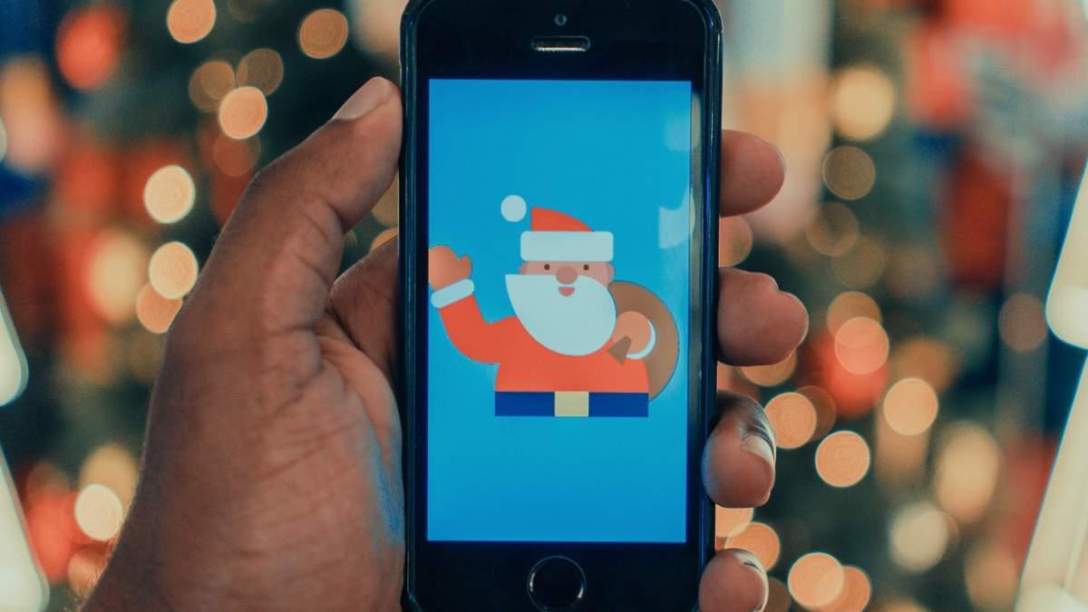 Вчені розповіли, що станеться, якщо Санта буде штучним інтелектом