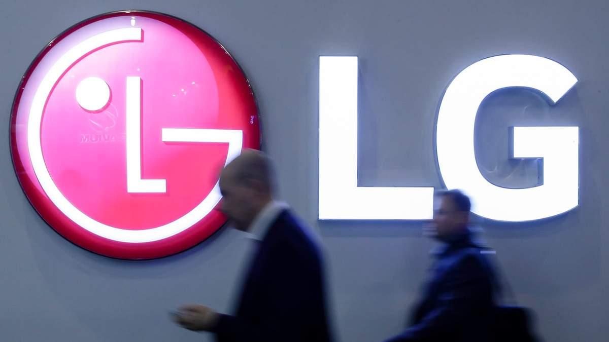LG представила холодильники з голосовим управлінням