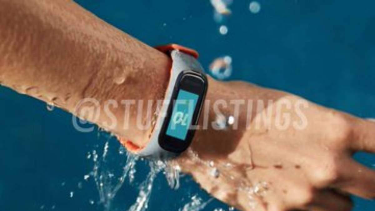 Первые фото фитнес-трекера OnePlus Band появились в сети