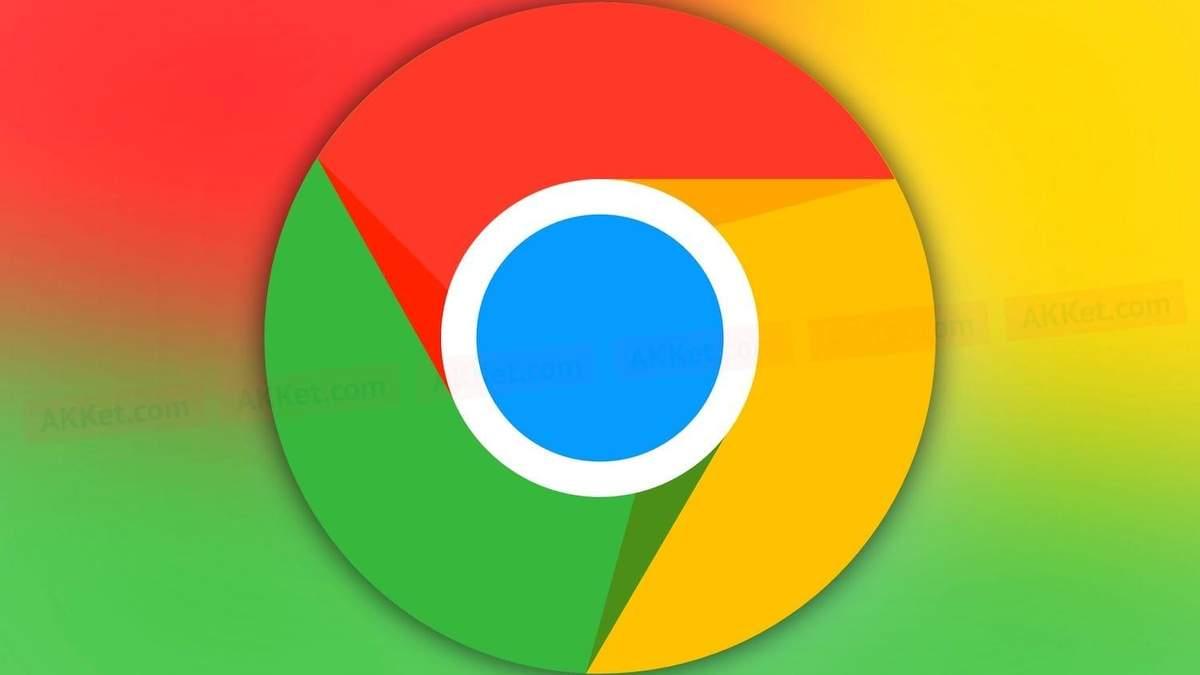Google Chrome втрачає користувачів