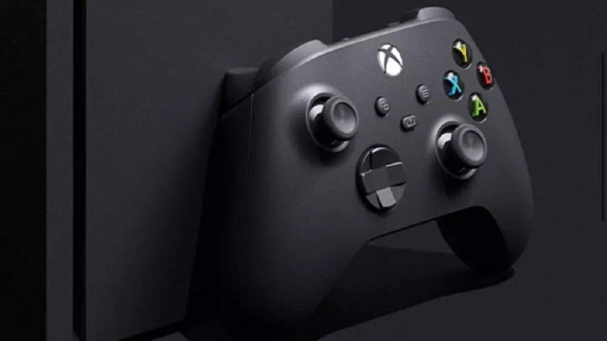 Майбутній контроллер Xbox може отримати функції DualSense