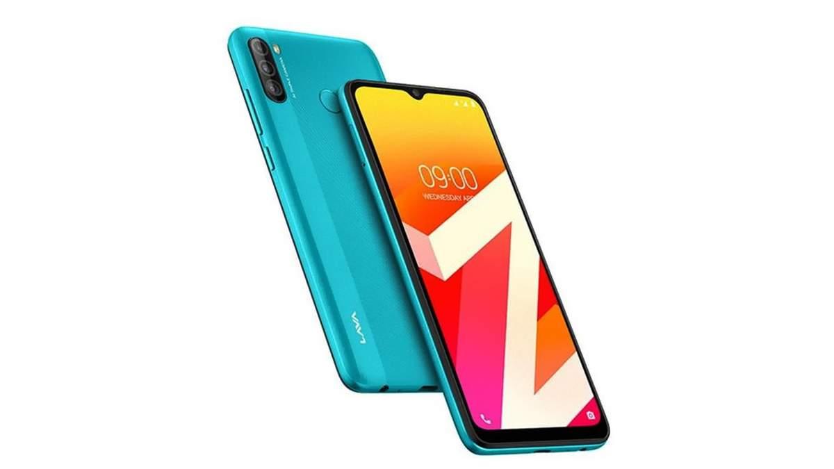 Lava: смартфон с изменяемыми характеристиками и возможностью апгрейда