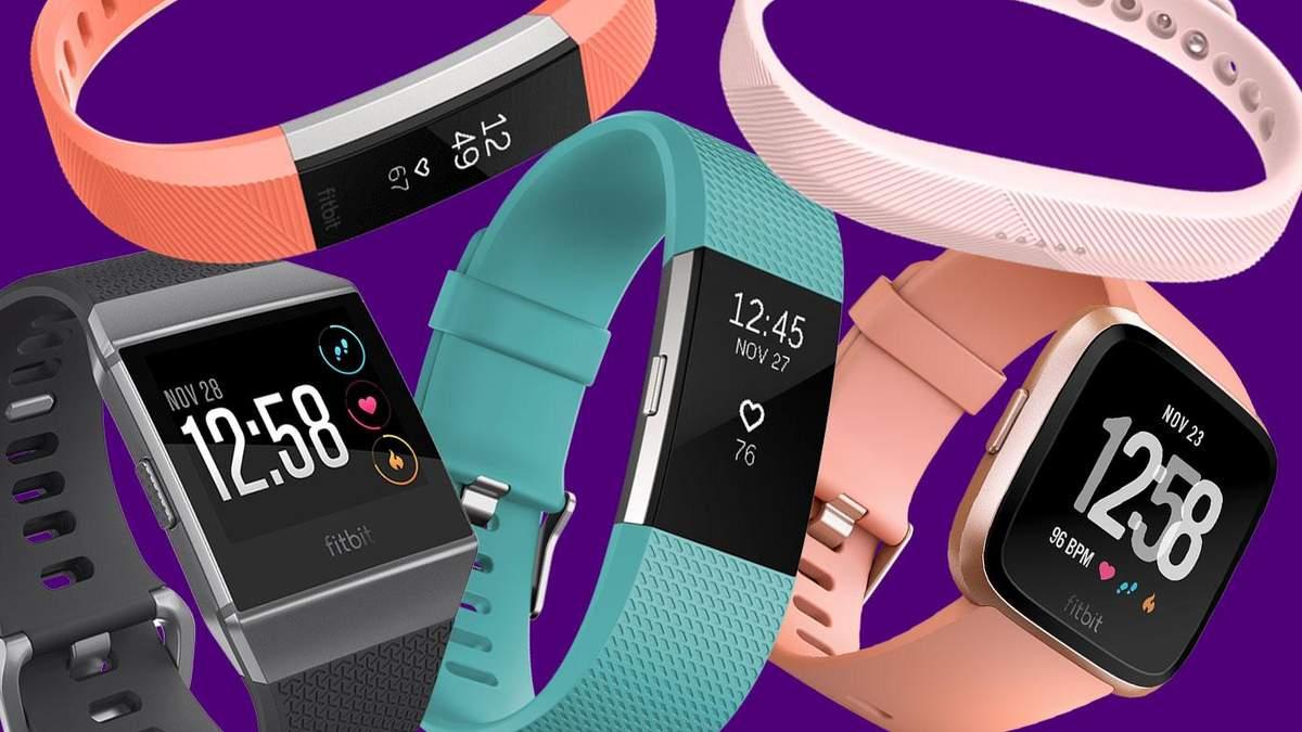 Google офіційно купила виробника фітнес-браслетів Fitbit - Техно 24