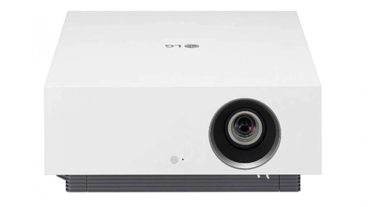 Как в настоящем кинотеатре: LG выпустила лазерный 4K-проектор - Техно