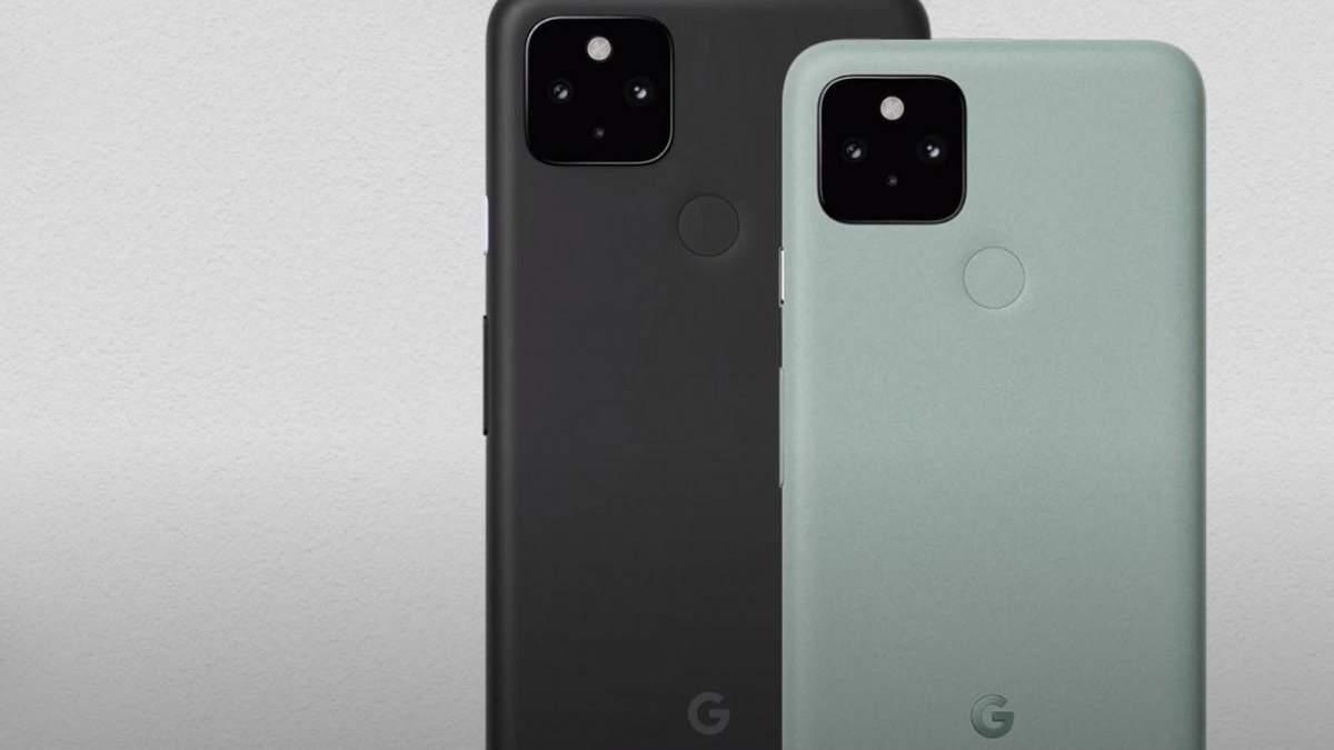 Google Pixel 5 буквально шипить після вібросигналу: аудіо - Техно 24