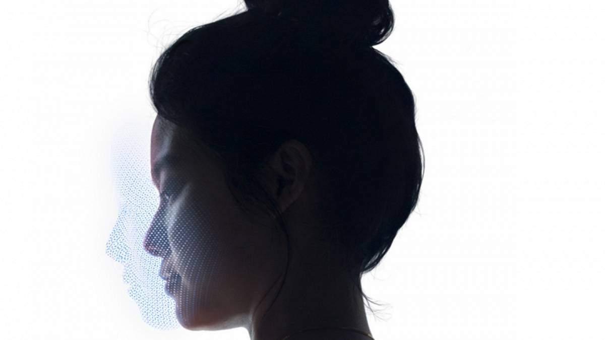 Уникальный тепловой подпись: Apple усовершенствует Face ID