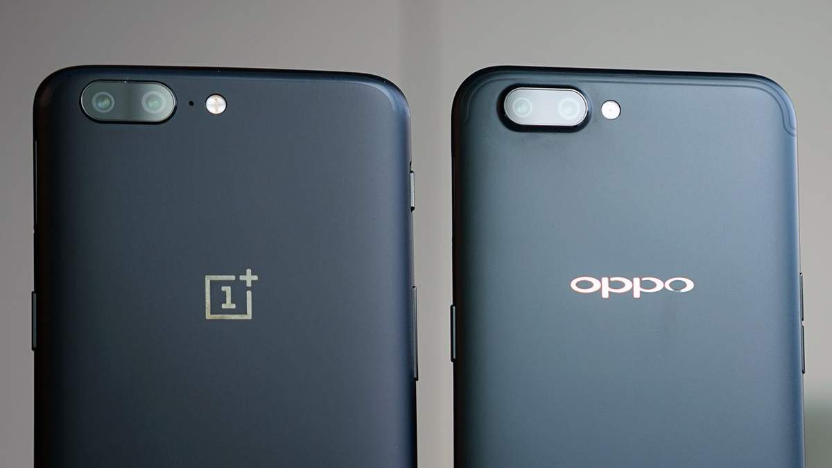 Производители OnePlus и Oppo объединяют свои исследовательские лаборатории