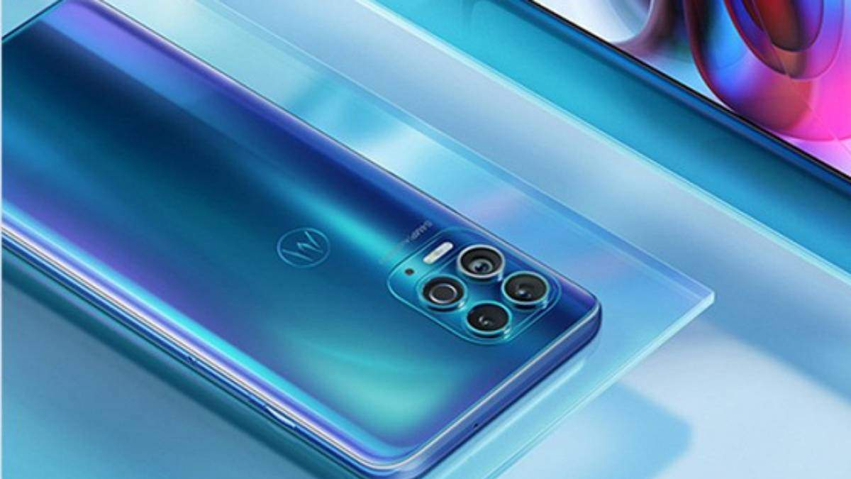 Motorola Edge S представили официально: характеристики и цена