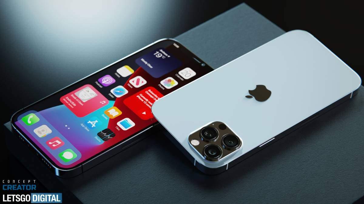 В мережі з'явилися фото iPhone 12S Pro: новинка багато чим здивує
