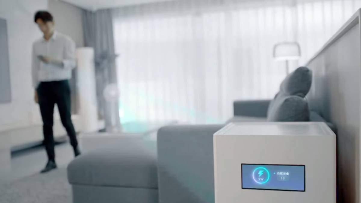 Зарядка по воздуху: Motorola и Xiaomi представили новую технологию