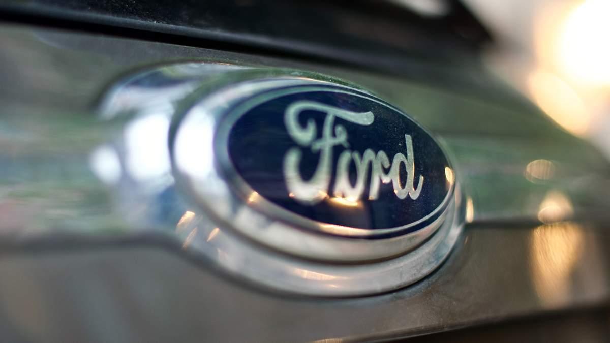 Ford и Google будут вместе создавать подключенные к сети автомобили