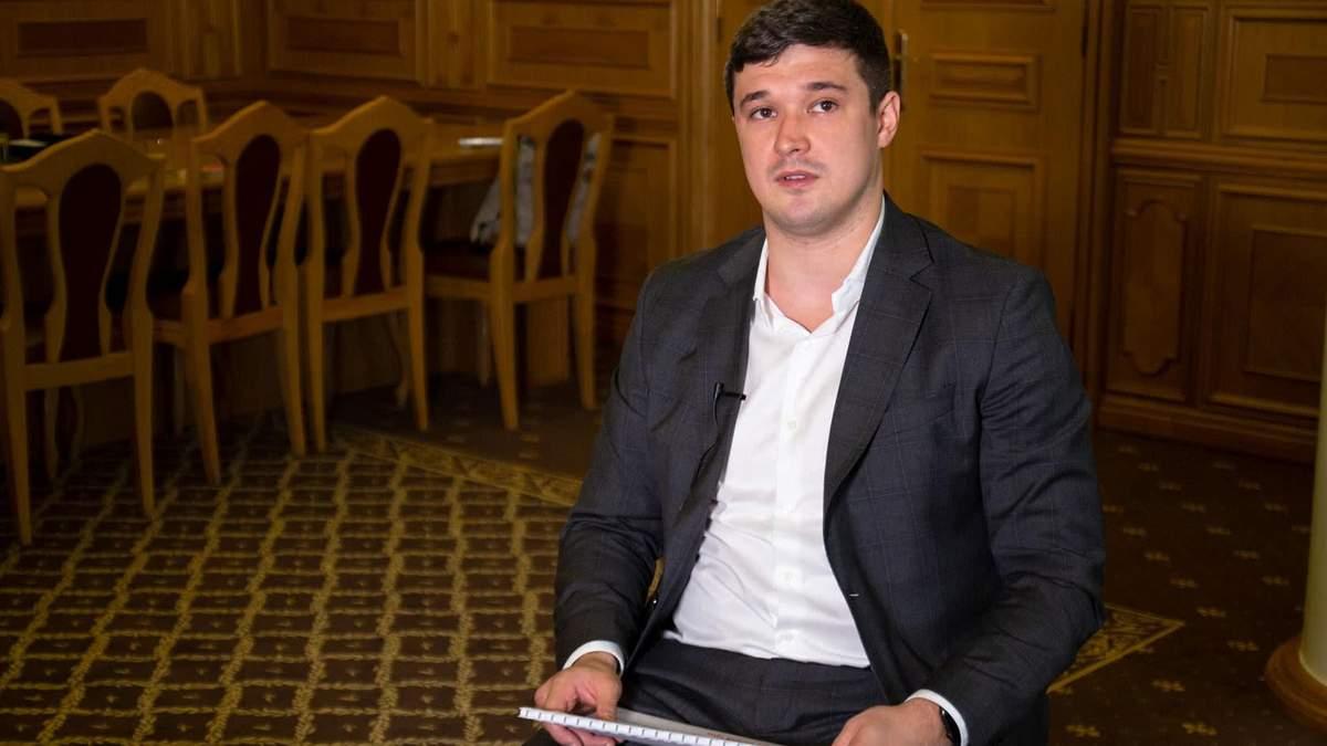 Федоров відзвітував про технічну готовність для COVID-паспортів