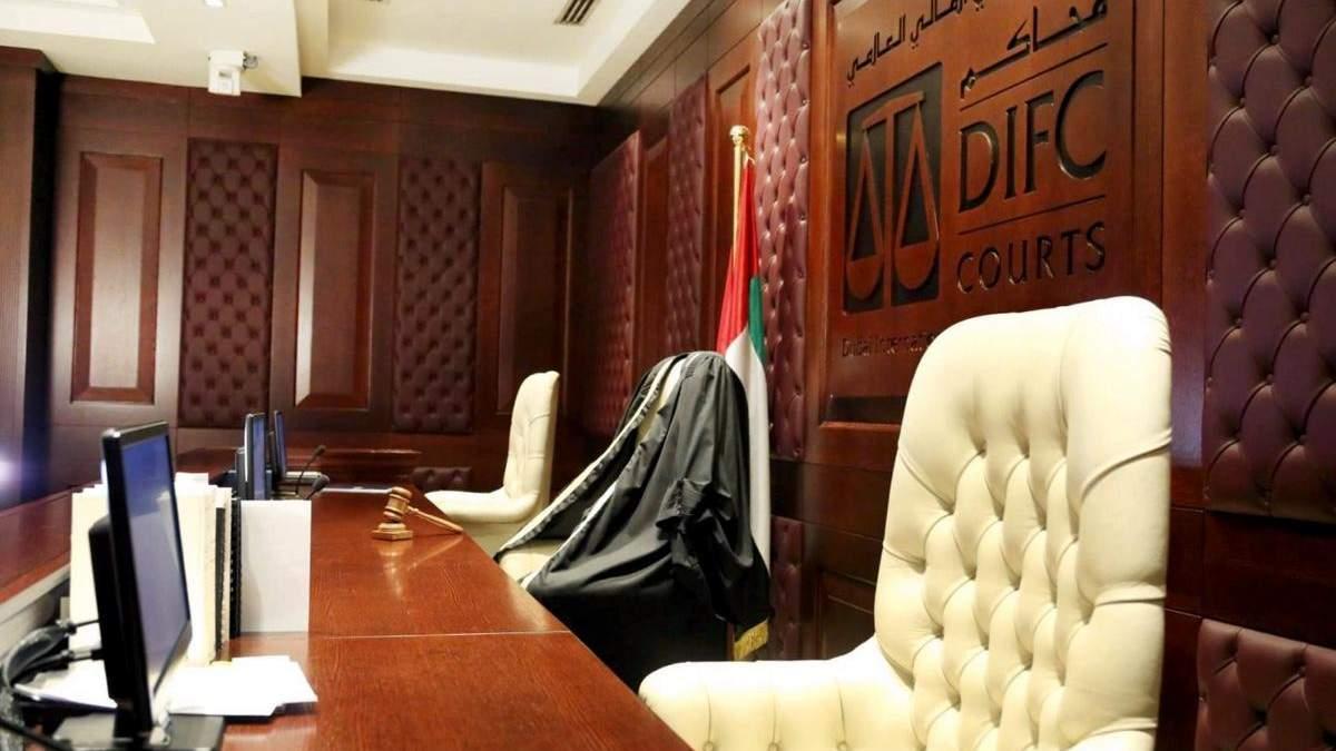 ОАЕ створюють міжнародний Космічний суд