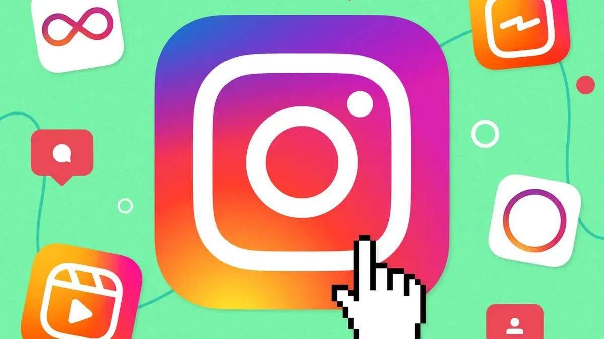 Instagram тестує вертикальну прокрутку історій