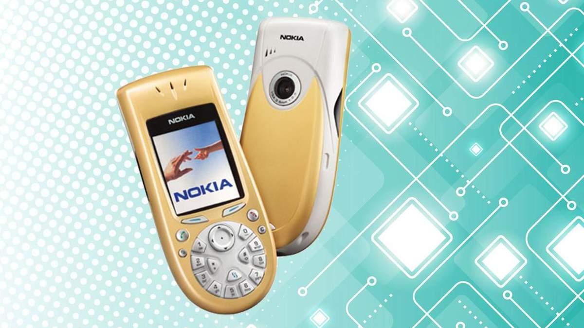 Перевипуск Nokia 3650: HMD Global відродить ще один кнопковий телефон