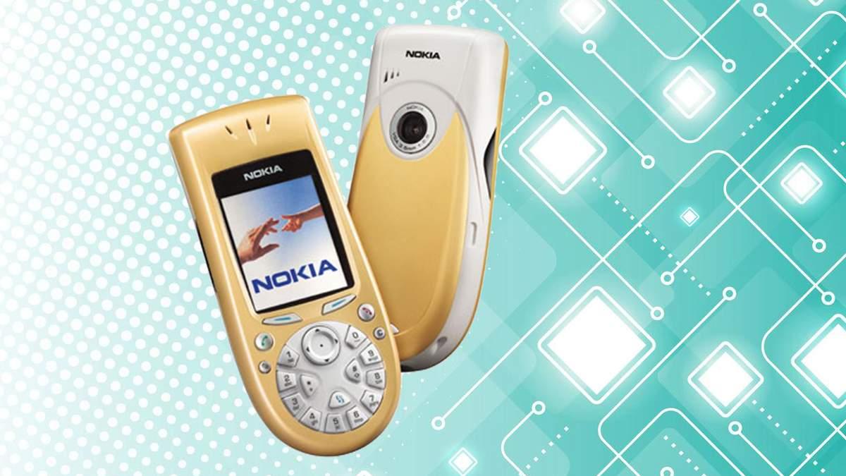 Перевыпуск Nokia 3650: HMD Global возродит еще один кнопочный телефон