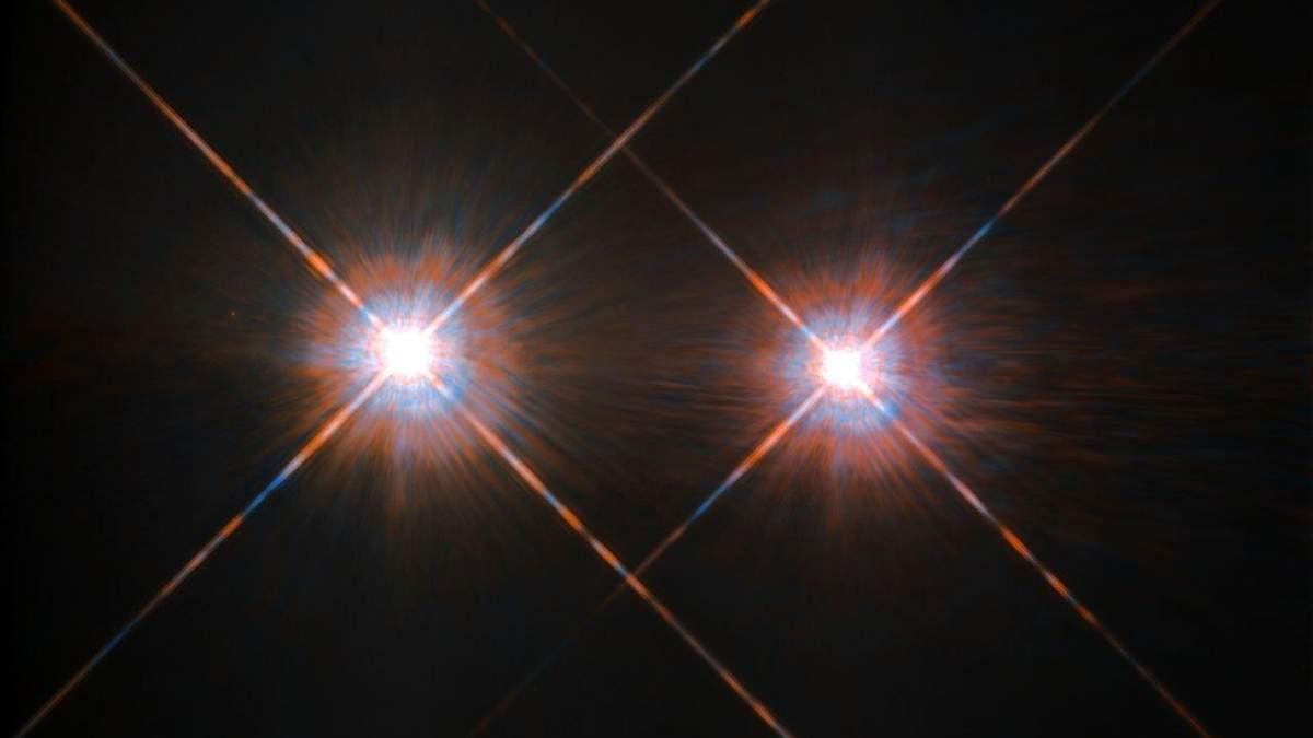 Астрономы обнаружили пригодную для жизни планету в системе Альфы Центавра