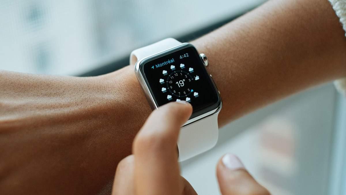 Після оновлення у Apple Watch з'явився серйозний баг