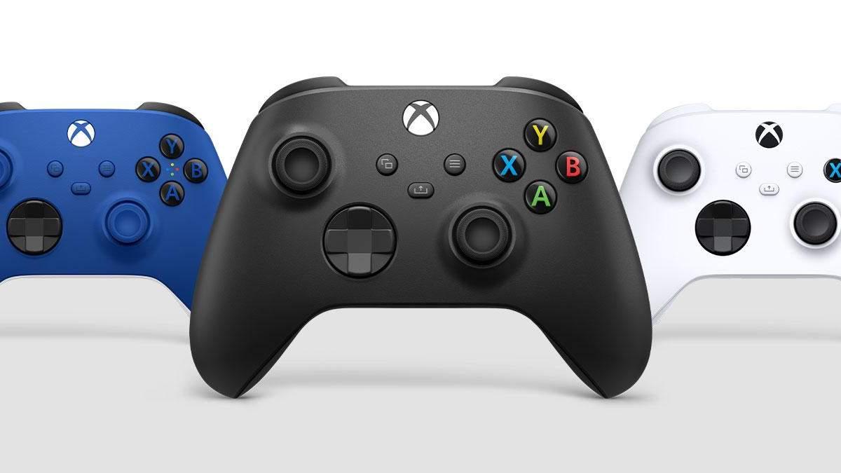Запуск ігор Xbox тестують у браузері - Техно 24