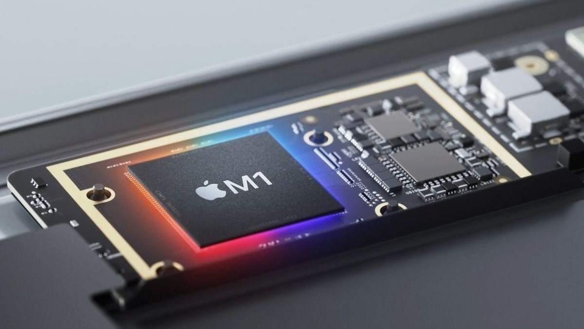 Обнаружен первый вредоносный софт, предназначенный для Mac на процессоре Apple M1