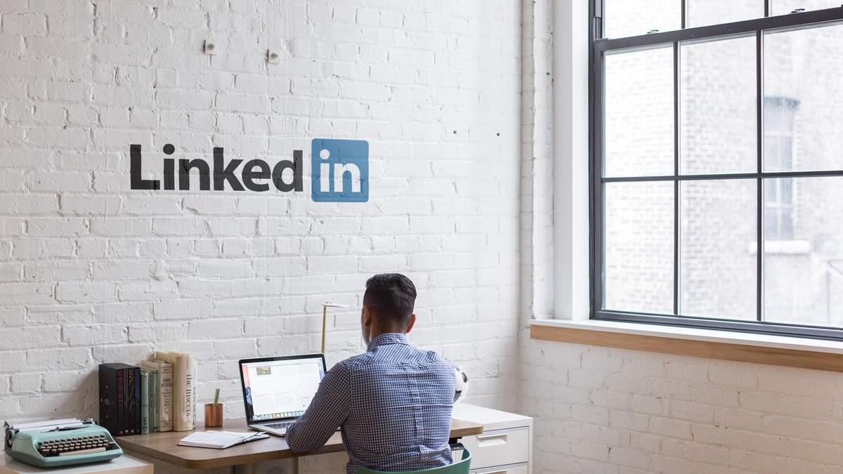 LinkedIn запускає новий сервіс для пошуку роботи фрілансерів