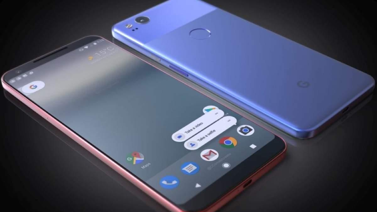Владельцы смартфонов Pixel жалуются на ухудшение работы камеры