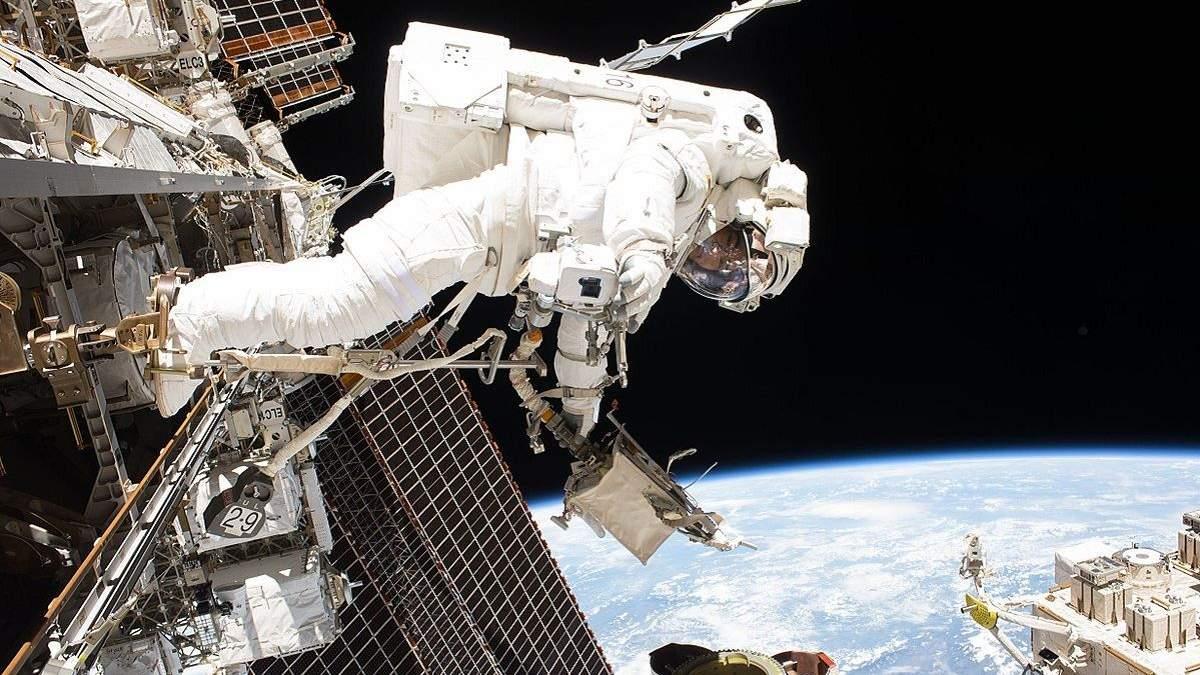 ESA набирать в космонавты людей с инвалидностью