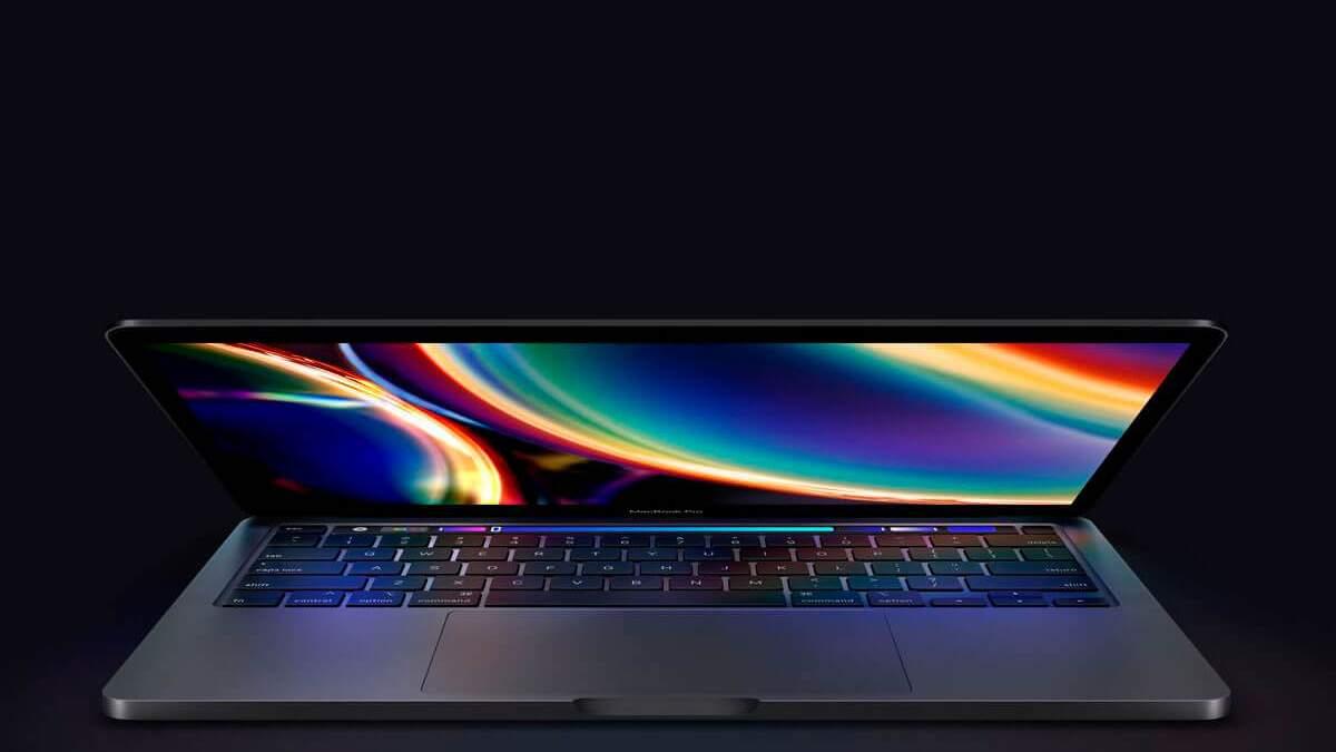Apple снизила цену на восстановленный MacBook Pro 13 (2020)