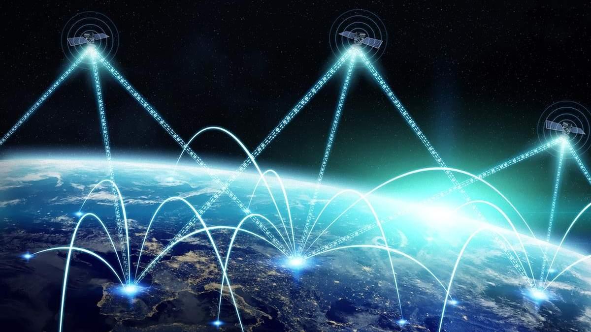 Геопространственный интеллект будет знать все о людях и местах Земли