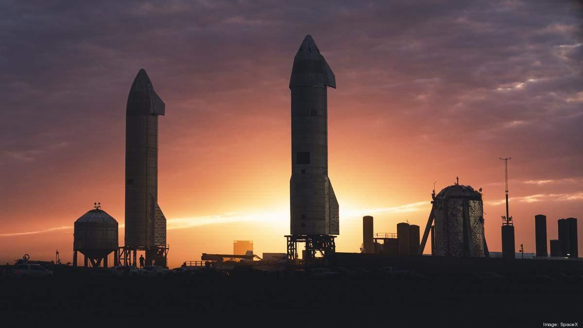 SpaceX застосує морський космодром в проєкті Starship до кінця року