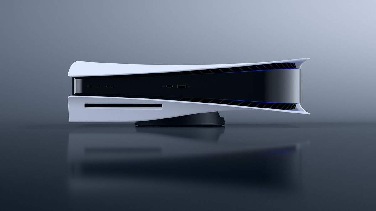 Sony розблокує встановлення SSD для PlayStation 5