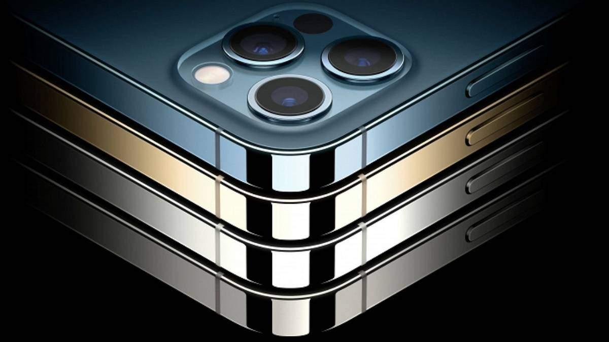 Инсайдер рассказал свежие подробности iPhone 13