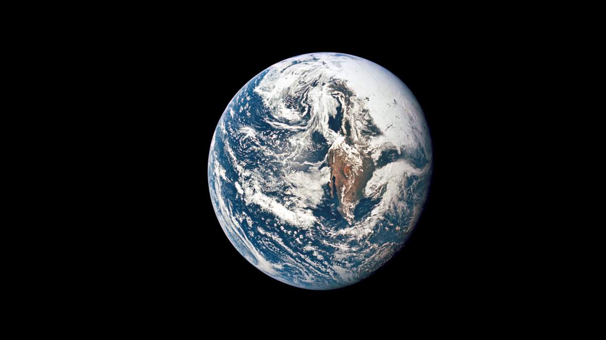 Земля останется без кислорода, выживут только бактерии: ученые подсчитали срок годности планеты