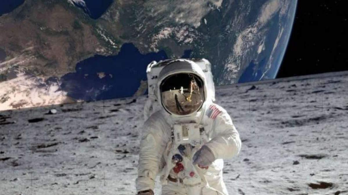 NASA планирует отправить первую женщину на Луну в ближайшие 10 лет