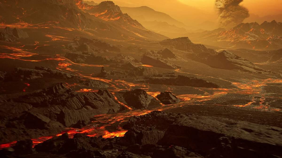 Ученые нашли удобную для исследования суперземлю в созвездии Девы