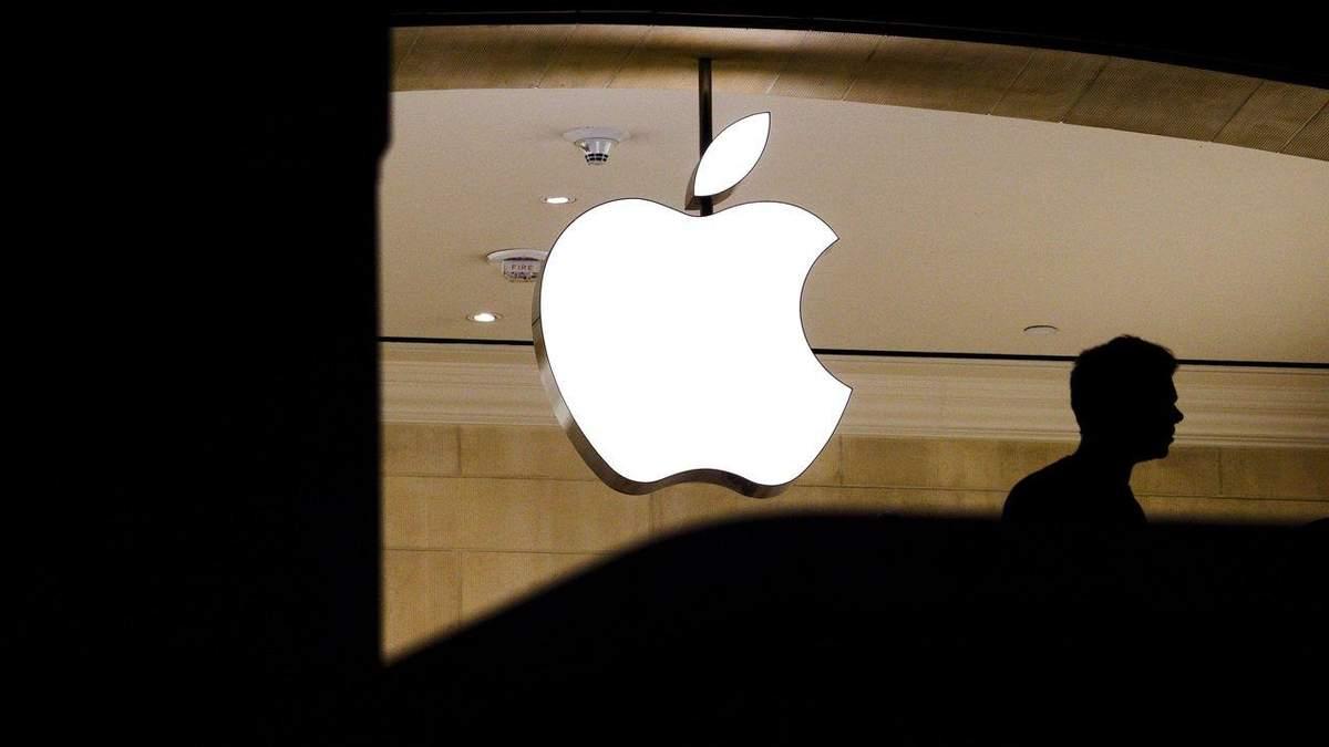 З'явилася дата березневої презентації Apple