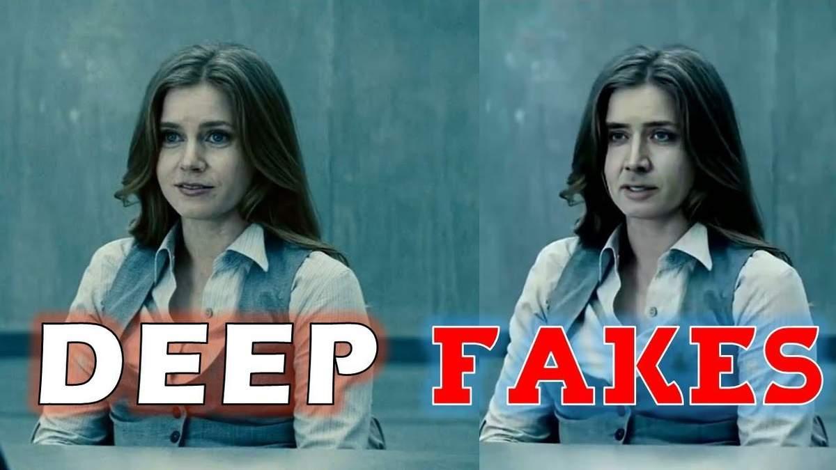 Мама прибегла к технологии Deepfake, чтобы избавиться соперниц дочери