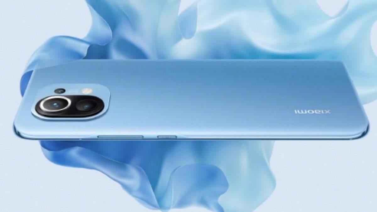Энтузиасты разобрали смартфон Xiaomi Mi 11 - Техно 24
