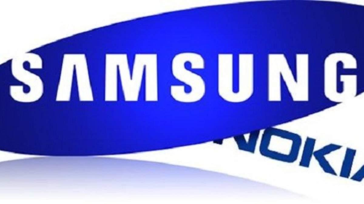 Nokia і Samsung підписали нову патентну угоду - Техно 24