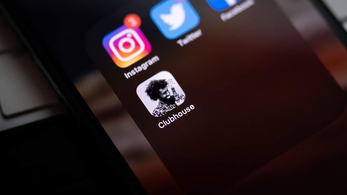Количество украинских пользователей в соцсетях выросла на 7 миллионов