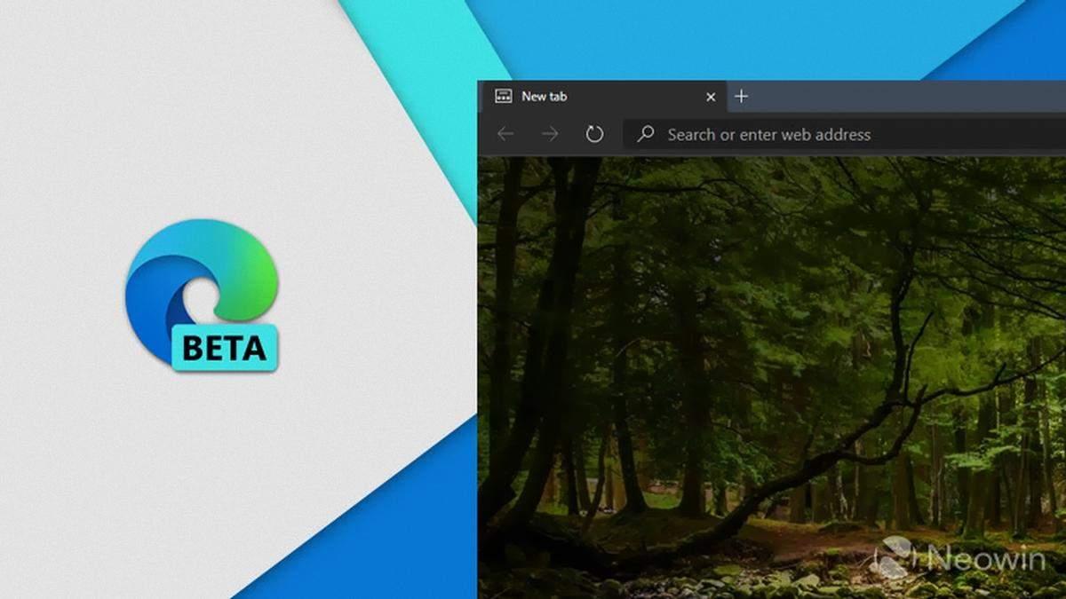 Microsoft додала в браузер Edge дитячий режим