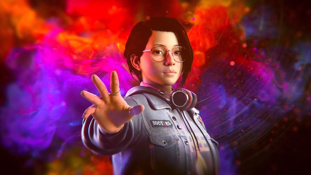 Life is Strange: True Colors - дата выхода и детали сюжета игры